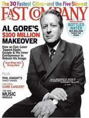 Post image for Fast Company Magazine – $3.99/Year
