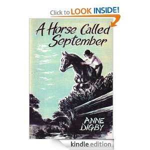 Post image for Amazon Free Book Download: A Horse Called September