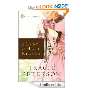 Post image for Amazon Free Book Download: A Lady of High Regard