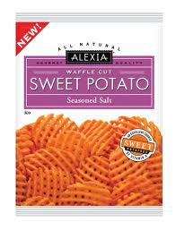 Post image for High Value Coupon $2.50/1 Alexia Sweet Potato Fries