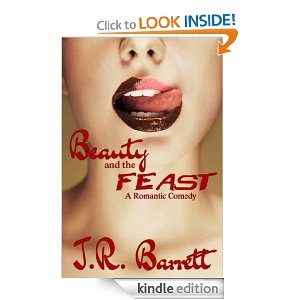 Post image for Amazon Free Book Download: Beauty and the Feast