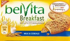 Post image for $1/1  Package of BelVita Breakfast Biscuits