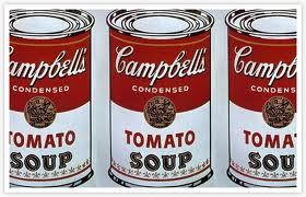 Post image for New Campbell's Soup Coupons