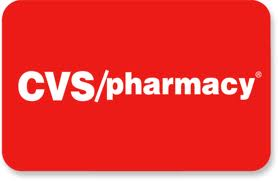 Post image for $10 for $20 CVS E- Gift Card