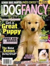 Post image for Dog Fancy Magazine $6.99/yr