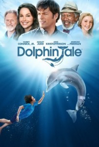 "Post image for EXPIRED: Amazon Instant Video Rental: ""A Dolphin's Tale"" $.99"