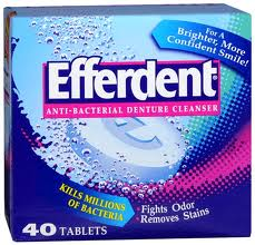 Post image for Print Now For CVS Sale: $1.00 off any Efferdent product