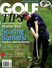 Post image for Golf Tips Magazine $4.29/yr