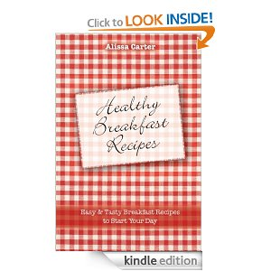Post image for Amazon Free Book Download: Healthy Breakfast Recipes