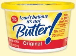 "Post image for Target: ""I Can't Believe It's Not Butter"" $.79 Each"