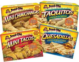 Post image for $3.00/2 Jose Ole Brand Items Printable Coupons