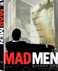 Post image for WOW: Mad Men Seasons 1-4 $4.99 Each At Target