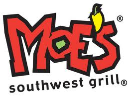 Post image for Locals: Moe's Southwest Grill Offers $4 Burritos For Cinco de Moe's
