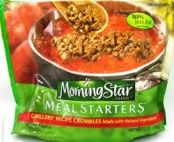 Post image for Morning Star Farms Veggie Foods Coupon