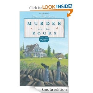 "Post image for Book #15: ""Murder On The Rocks"" by Karen MacInerney"