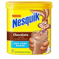 Post image for $1.50/2 Nesquik Printable Coupon