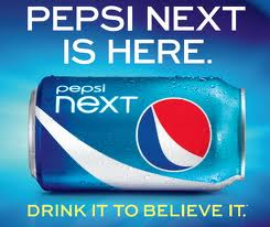 Post image for Free 2 Liter of Pepsi Next