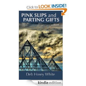 Post image for Amazon Free Book Download: Pink Slips and Parting Gifts