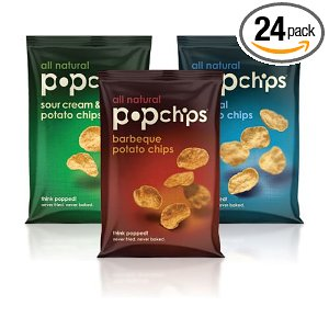 Post image for Amazon: PopChips and Coconut Water Deals of the Day
