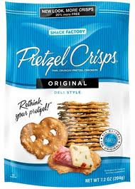 Post image for Pretzel Crisps Coupon (Target & Farm Fresh Deals)