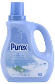 Post image for Purex Liquid Fabric Softener Printable Coupon