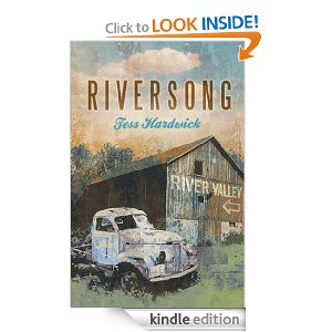 Post image for Amazon Free Book Download: Riversong