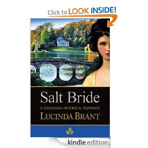 Post image for Amazon Free Book Download: Salt Bride: A Georgian Historical Romance