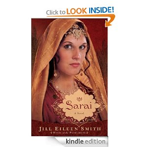 Post image for Amazon Free Book Download: Sarai (Wives of the Patriarchs)