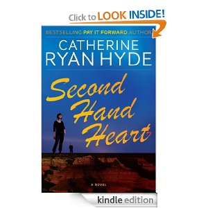 Post image for Amazon Free Book Download: Second Hand Heart