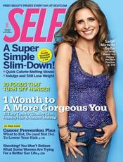 Post image for Self Magazine Only $3.99 Per Year