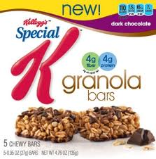 Post image for Special K Granola Bars Coupon (And Deals)