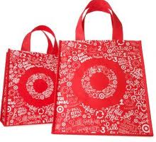 Post image for Earth Day Freebie: Reuseable Bag at Target
