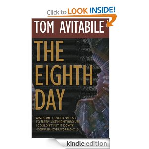 Post image for Amazon Free Book Download: The Eighth Day