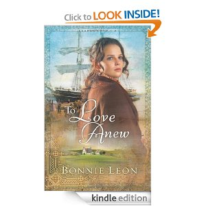 Post image for Amazon Free Book Download: To Love Anew (Sydney Cove Series #1)