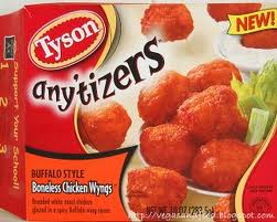 Post image for Coupon:Tyson Any-tizers Snacks