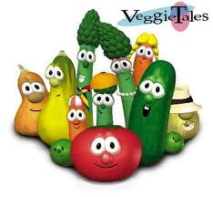 Post image for Veggie Tales Memorial Day Sale- 30% Off PLUS 25% Off & Free Shipping