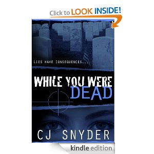 Post image for Amazon Free Book Download: While You Were Dead (Black Fire)