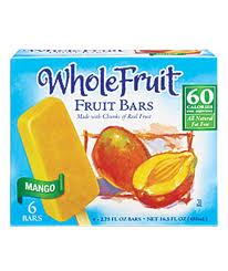 Post image for Whole Fruit Fruit Bars Printable Coupon