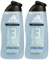 Post image for Possible Free Adidas Body Wash