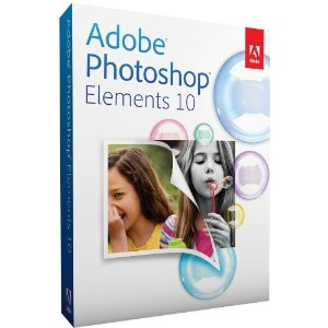 Post image for Amazon: Over 50% Off Adobe Elements 10 Software