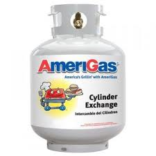 Post image for Amerigas Propane Tank Coupon AND Rebate