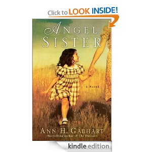 Post image for Amazon Free Book Download: Angel Sister