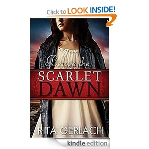 "Post image for 52 Books in 52 Weeks #18: ""Before The Scarlet Dawn"""