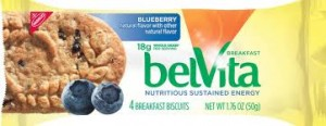 Post image for BelVita Bars Printable Coupon: $.44 at Walmart