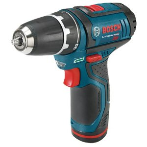 Post image for Father's Day Deal: Bosch 12-Volt Max 3/8-Inch Drill/Driver Over 50% Off