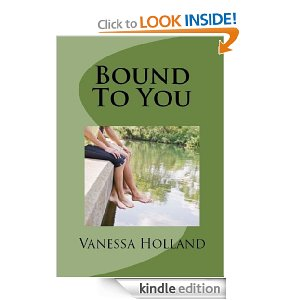 Post image for Amazon Free Book Download: Bound To You