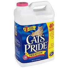 Post image for Walmart: 20 lbs Cats Pride Litter for $4.87