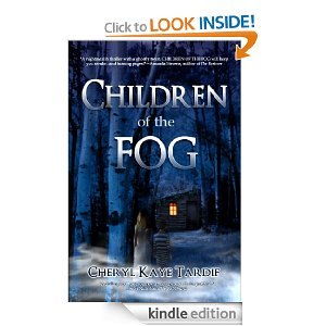 Post image for GONE: Amazon Free Book Download: Children of the Fog