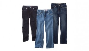 Post image for Target Daily Deal: BOGO dENIZEN Girl's Jeans