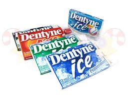 Post image for Rite Aid: Dentyne Ice Gum $.35